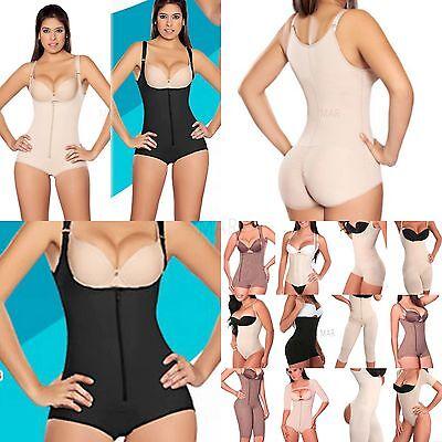 Powernet Girdle, Fajate Virtual Sensuality, Body Shaper 275, Zipper, High back