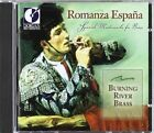 Romanza Espa€a: Spanish Masterworks for Brass (CD, Nov-2003, Dorian)