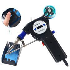 Auto Feed Soldering Gun Iron Electrical Welding Gun Set Hand Held Welding Tools