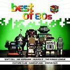 Best Of 80s von Various Artists (2015)