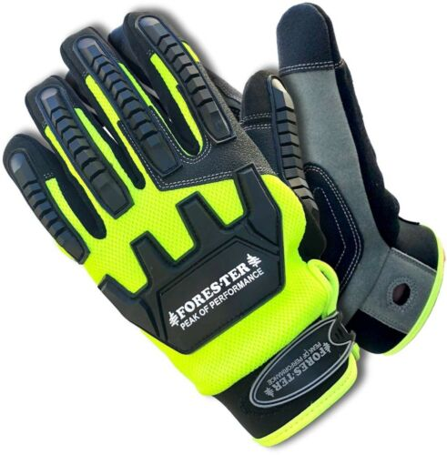 Forester Ultimate Impact Resistant Cut Level 4 Glove 2X Large