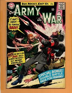 Our-Army-At-War-157-VG-to-VG-FN