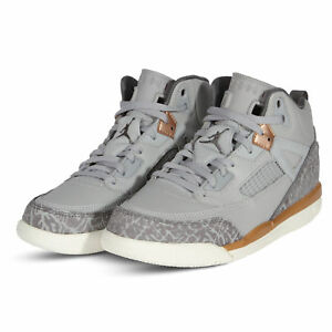 Wolf Grey 535708 Huarache Spizike Preschool Og Girls Retro 018 Air V Ps Jordan 4AL5jR