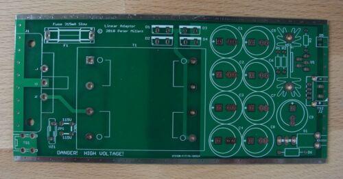 """~ 5 W linéaire /""""Adaptateur USB/"""" À faire soi-même PCB"""