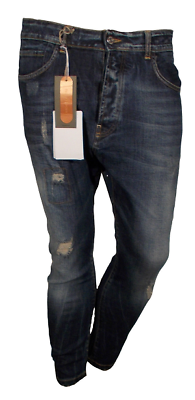 Superdry Men Pant Short Worn First Emporio Carrot tag.46 Slim Fit | eBay