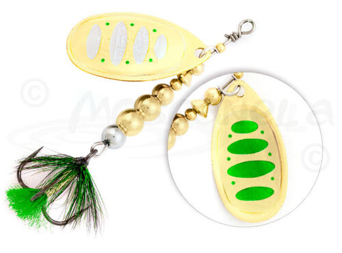 Pontoon21 Ball Concept Spinner Baits