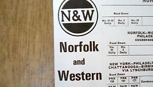 Details about NORFOLK & WESTERN RY - 1965 - 16 x 20 SYSTEM MAP - COMPLETE on interstate 30 map, interstate map of mississippi and alabama, interstate 85 map, lincoln way map, new jersey route 1 map, interstate highway map, interstate 526 map, interstate 75 map, interstate 70 map, interstate 27 map, us highway 78 map, interstate 80 map, interstate 25 map, interstate 10 map, interstate 422 map, interstate 26 map, interstate 44 map, interstate 74 map,