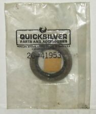 New Mercury Mercruiser Quicksilver Oem Part # 26-821310 Seal