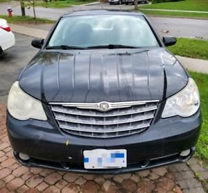 2008 Chrysler Sebring Touring