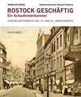 Rostock geschäftig von Annelen Karge (2015, Kunststoffeinband)