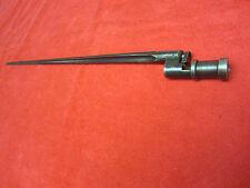 Russian Mosin-Nagant Bayonet Model 1891/30