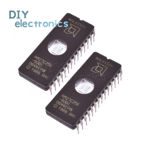 AM27C400-150DC AM27C4096-105DC AM27C040-120DC AM27C010-120DC AM27C020-120DC