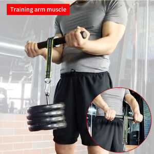 Training-arm-muscle-arm-muscle-fitness-device-roll-rope-arm-grip-arm