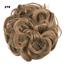 XXL-Scrunchie-Haargummi-Haarteil-Haarverdichtung-Hochsteckfrisur-Haar-Extension 縮圖 48