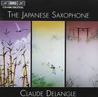 The Japanese Saxophone (CD, Aug-1998, BIS (Sweden))