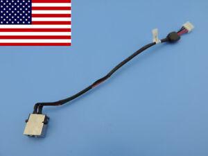 Original DC Power JACK Plug In CABLE HARNESS for Acer Aspire DC30100N800 V4DA2