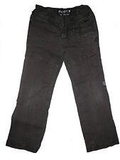 KangaRoos tolle Jeans Hose Gr. 104 / 110 anthrazit !!