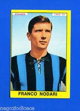 Nuova CALCIATORI PANINI 1966-67 - Figurina-Sticker - NODARI - ATALANTA - New