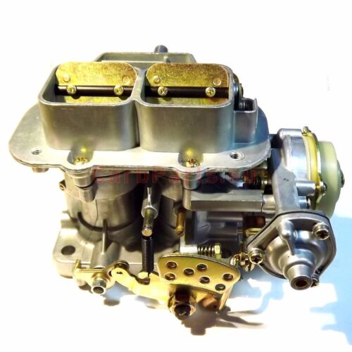 replace Weber//EMPI//Holley NEW 32//36 DGEV oem carburetor with automatic choke