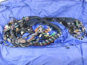 land rover discovery 3 lr3 main wiring harness oe. Black Bedroom Furniture Sets. Home Design Ideas