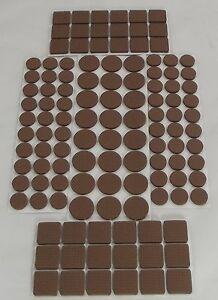 120 Variés Protection Sol Chaise De Meubles Table Paquet 3 Tailles 8gwgl6jf-08010039-556597115