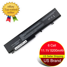 Battery for DELL Vostro 1710 1720 1710n 312-0740 312-0894 T117C P721C P722C