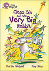 Class Six and the Very Big Rabbit Workbook by HarperCollins Publishers (Paperback, 2012)