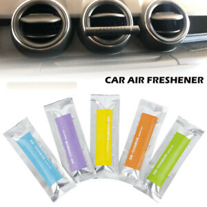 Parfum-d-039-ambiance-parfum-d-039-ambiance-Freshner-5pcs-de-voiture-remplacent-baton-BR
