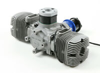 Rc Ngh Gtt70 70cc Twin Cylinder 2 Stroke Gas Engine