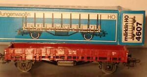 Maerklin-HO-4607-Rungenwagen