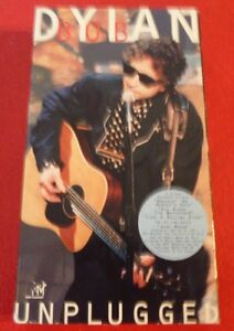 VHS-Movie-Bob-Dylan-MTV-Unplugged