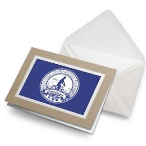 Greetings-Card-Biege-Copenhagen-Denmark-Danish-Travel-5934