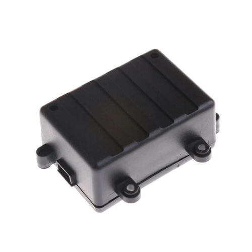 Receiver Box for 1//10 scale Axial Rock Crawler RC4WD D90 D110 D130 YR
