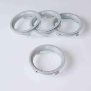 60.1-56.1mm Spigot Rings for Dotz Alloy Wheels