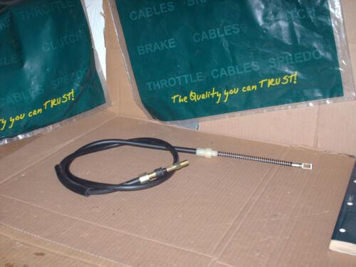 To Fit VOLKSWAGEN LT LT40 LT45 LT50  1985~96  L//H OR R//H BRAKE CABLE FKB1906