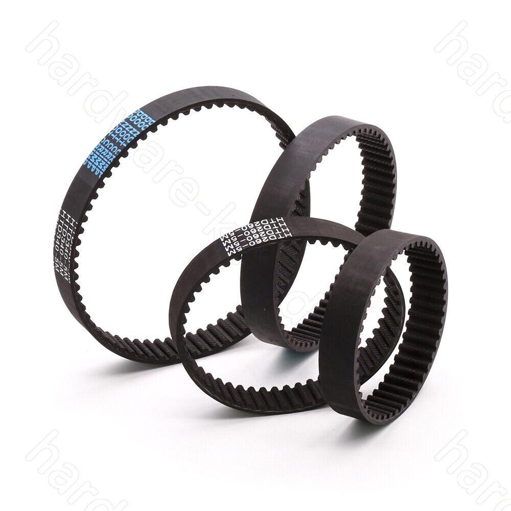 H0600-15 Flat Belt 600mm Length x 15mm Width