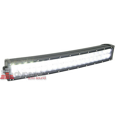 Tough Light 20rad Car Rv Truck 20 Tl Radius Series Off Road Led Light Bar New Ebay