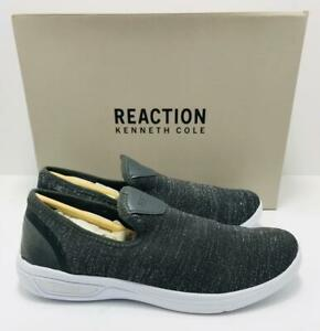 19249b601f12a Details about NEW IN BOX Kenneth Cole Reaction The Ready Sneaker Women's  Size 7.5 Dark Grey