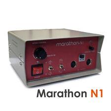 Dental Lab Marathon N1 Micromotor Handpiece Model Sh37sn 45000rpm New