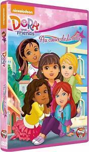 Dora-and-friends-Au-coeur-de-la-ville-DVD-NEUF-SOUS-BLISTER