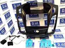 Mascherina autoradio monitor Doppio 2 Din Ford Focus 2011 > NERA comandi volante