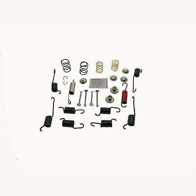 Drum Brake Hardware Kit Rear Carlson H7313