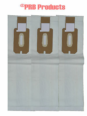 Oreck PK80009DW Style Upright Vacuum Cleaner Bags Model XL-8300 9300 900W 9100C