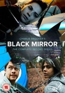 Charlie-Brooker-039-s-Black-Mirror-The-Complete-Second-Series-DVD