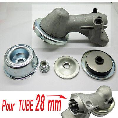 280 Stihl Modest Piecetête Engrenage Debroussailleuse Renvoi D Angle T28mm Fs180 220