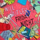 Friday Night von Will Butler (2016)