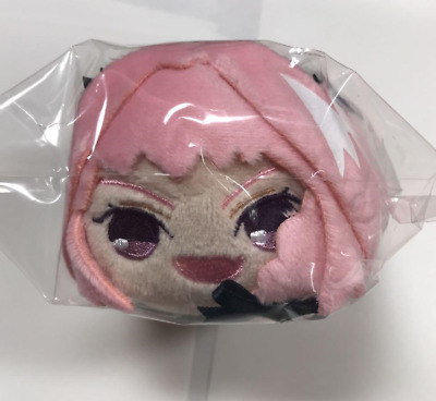 Fate//Apocrypha PoteKoro Mascot Rider of Black Astolfo Plush Doll Key Chain NEW