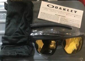 c00bffcbc1bc3 Image is loading NEW-Oakley-Crossrange-Patch-Sunglasses-OO9382-0460-Matte-