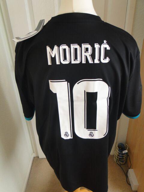 7b6f94715 Adult 2xl Real Madrid Away adidas Shirt 2017-18 Asensio20 UCL FIFA ...