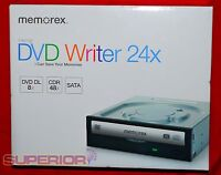 Brand Memorex Internal Dvd Desktop Drive